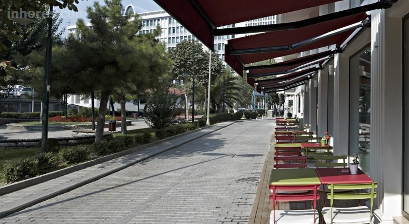 Ramada İstanbul Grand Bazaar
