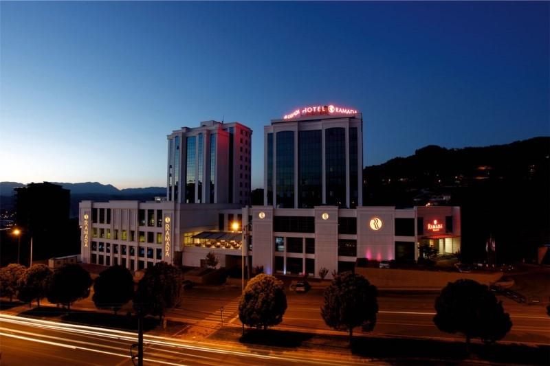 Ramada Plaza Kahramanmaraş Hotel