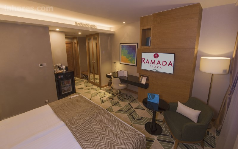 Ramada Plaza By Wyndham Konya