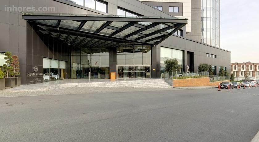 Ramada Plaza İstanbul Tekstilkent