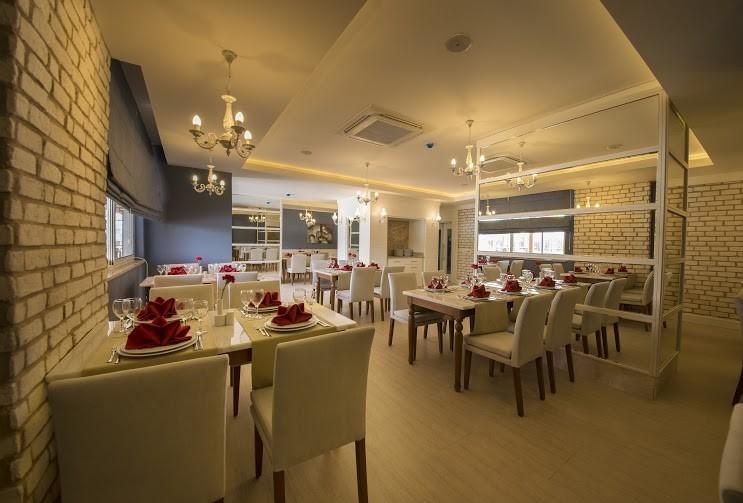 Ramada Resort Lara