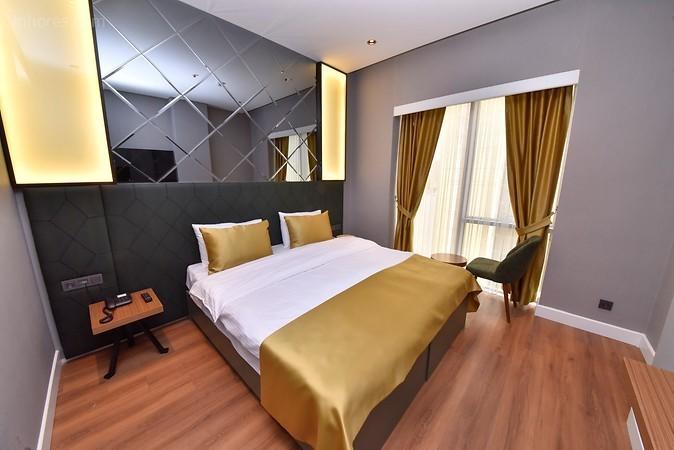 Redistanbul Hotel