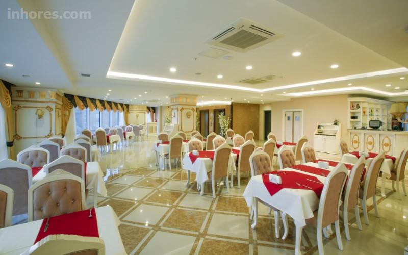 Reis Inn Hotel