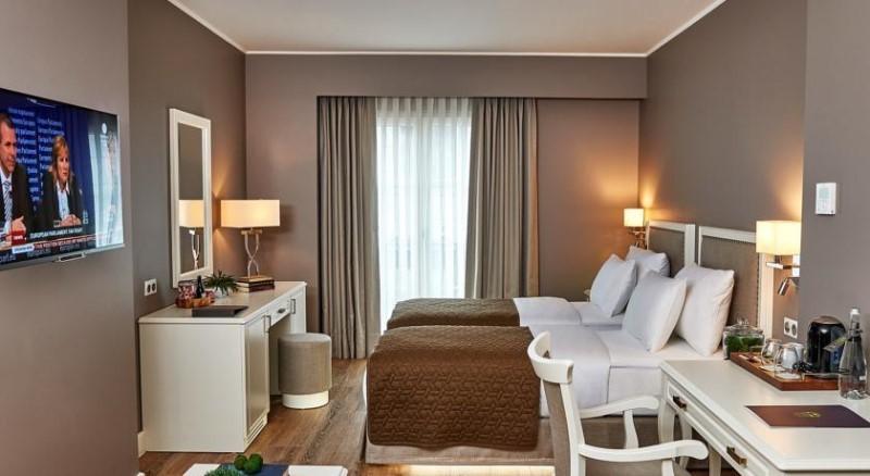 Renata Boutique Hotel Şişli