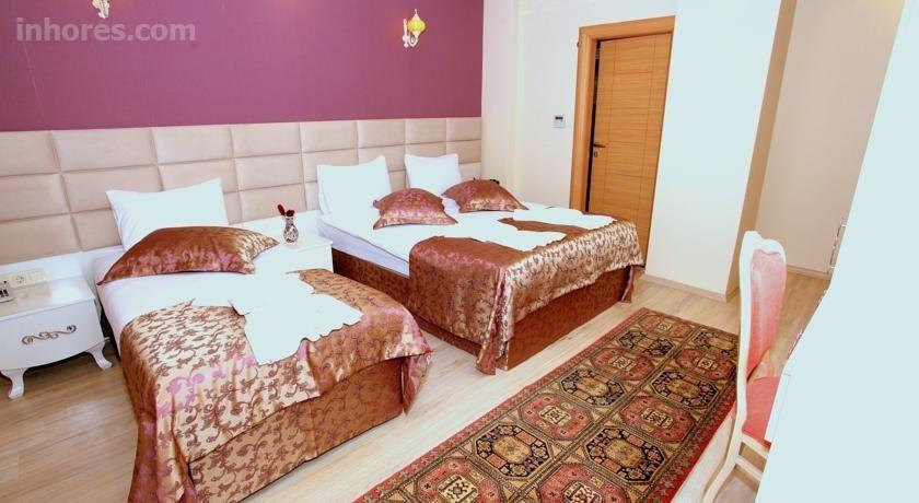Reyyan hotel sultanahmet zellikleri fiyatlar ve for Reyyan hotel