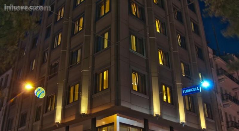 Riva Hotel Taksim