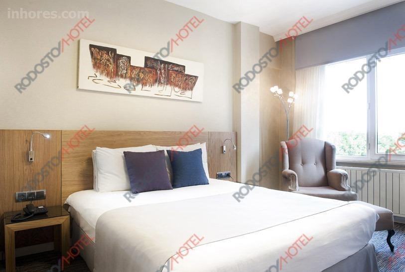 Rodosto Hotel