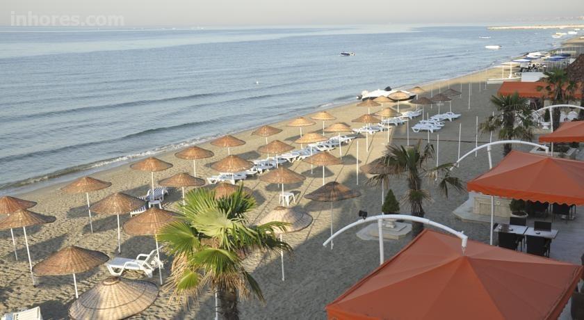 Ronax Hotel
