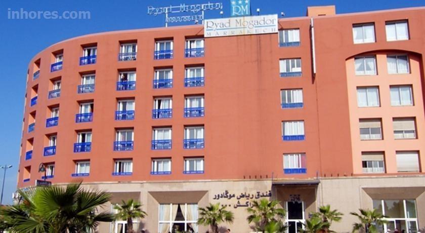 Ryad Mogador Marrakech