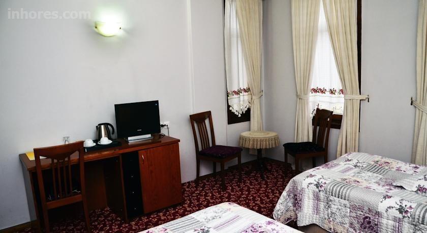 Safran Otel