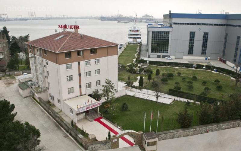 Sahil Butik Hotel