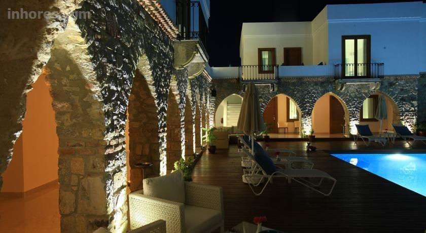 Saraya Hotel