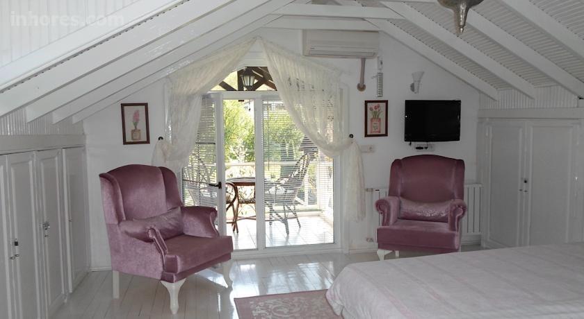 Saraylı Hotel