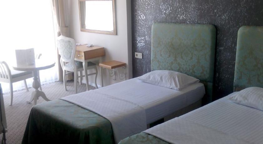 Sarıçay Otel Rhodius