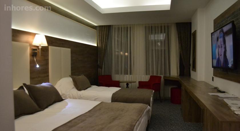 Sarıkamış Habitat Otel