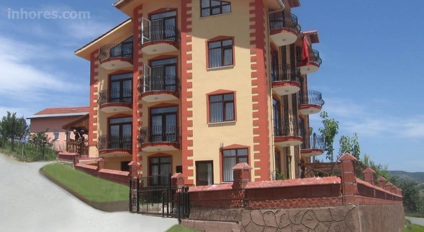 Sarımeşe Hotel