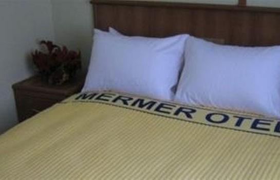Şark Mermer Otel