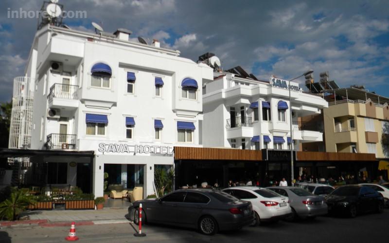 Sava Hotel