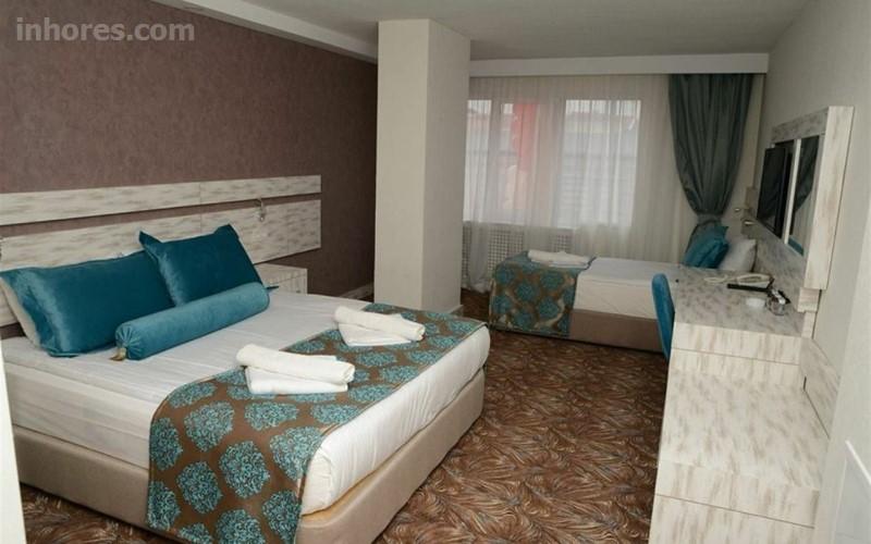 Saydes Otel Ve Konukevi