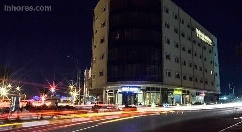 Seever Hotel