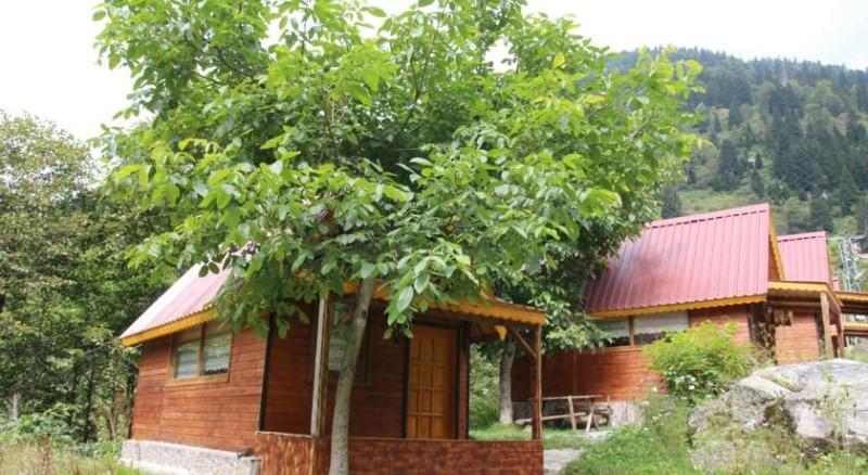 Şelale Dağ Evleri
