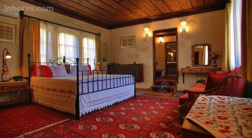 Selçuklu Evi Cave Hotel