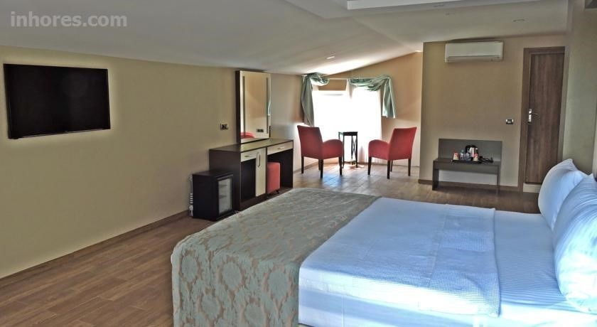 Şenler Hotel