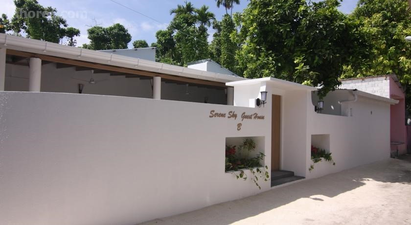 Serene Sky Guest House