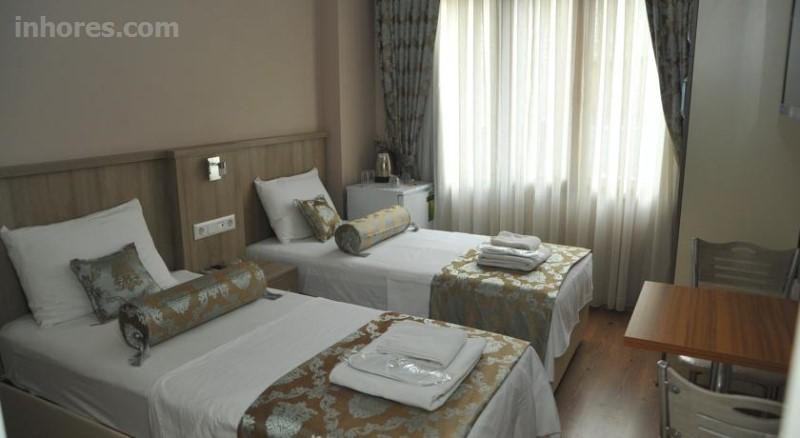 Serra Boutique Hotel