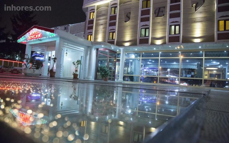 Sevcan Hotel