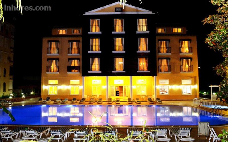 Şevkibey Hotel