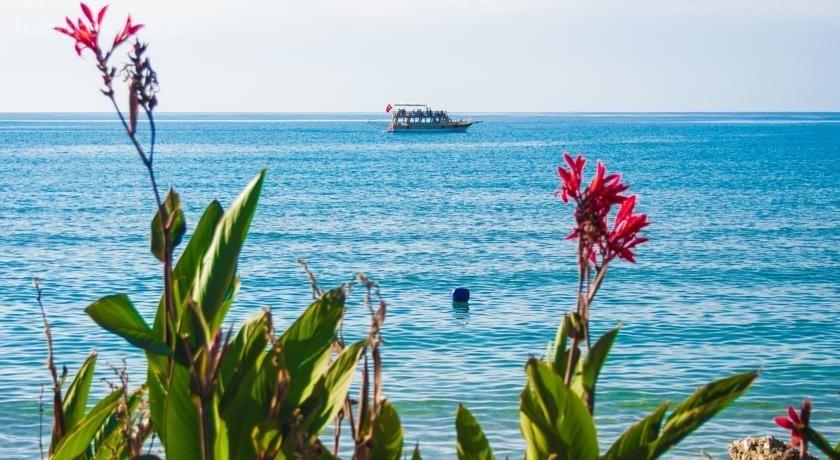 Side Kleopatra Beach Hotel