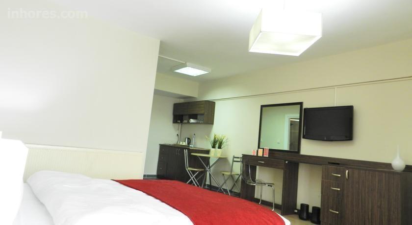 Simal Airport Suites