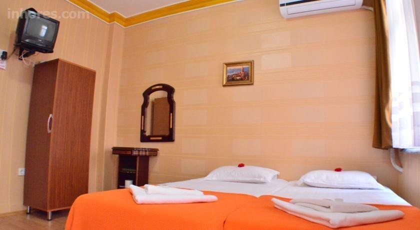 Sirkeci Emek Hotel