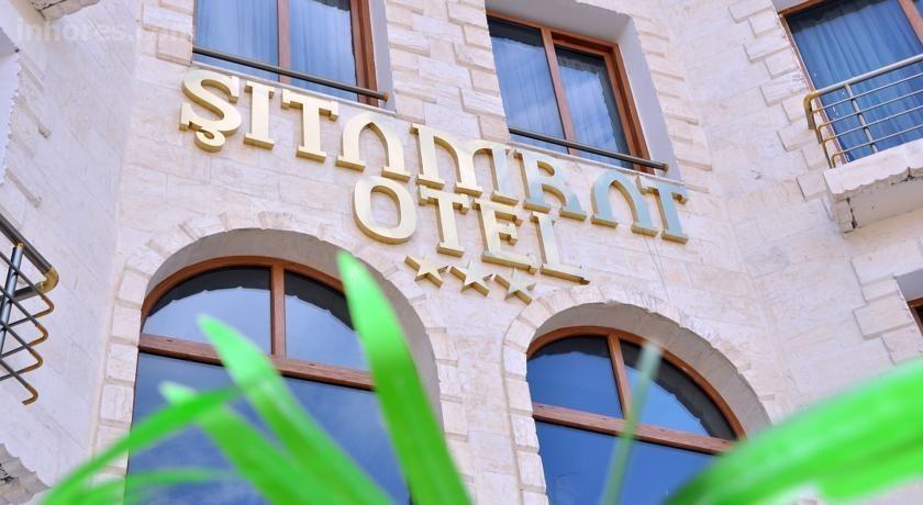 Şitamrat Otel