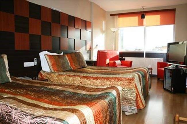 Sivas Köşk Hotel