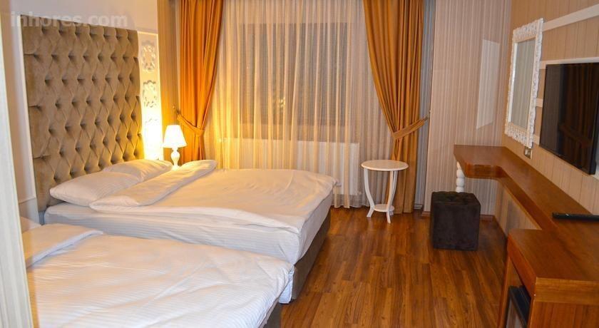 Snowflake Dağ Hotel