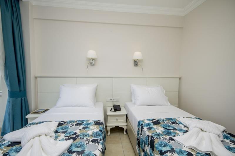 Şovalye Hotel