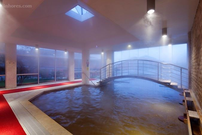 Spa Hotel Colossae Thermal Hotel