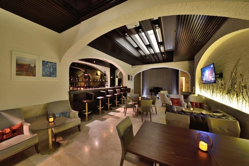 Spektr Hotel Bodrum