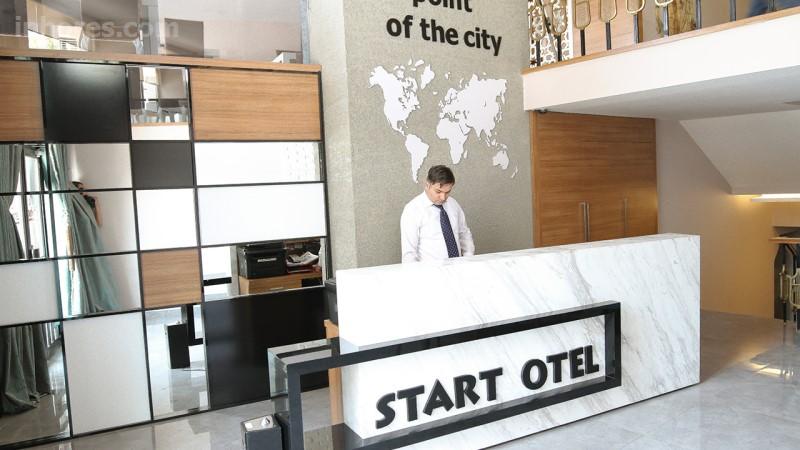 Start Otel