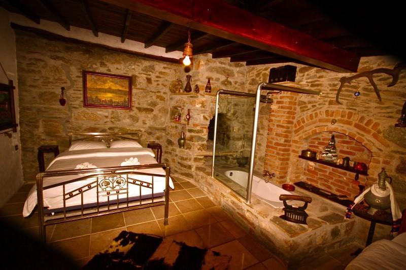 Stonehouse Byipek Hotel