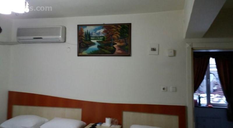Şükran Otel
