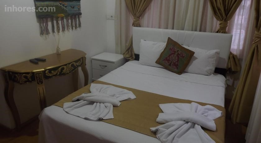 Old City Family Hotel