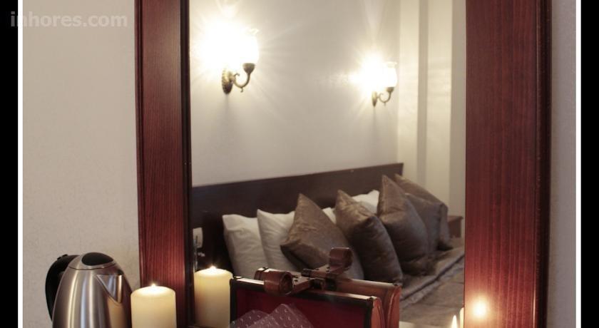 Sultanahmet Çeşme Hotel