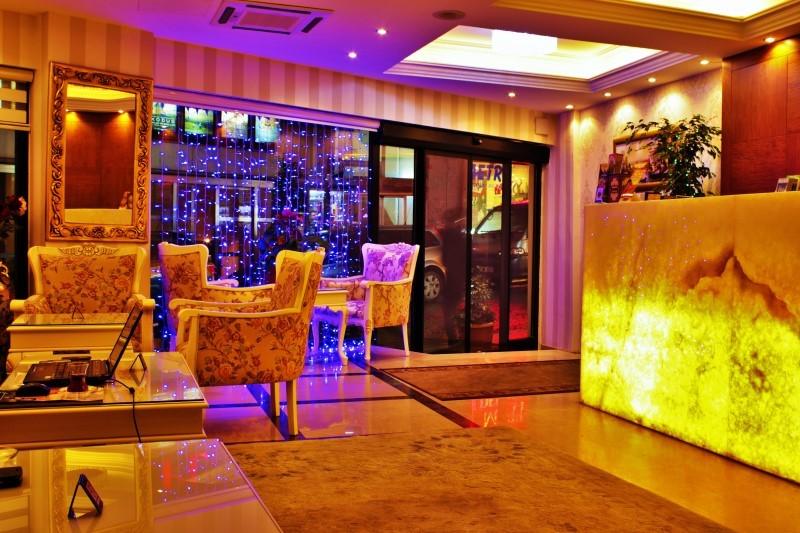 Sultanahmet Newport Hotel