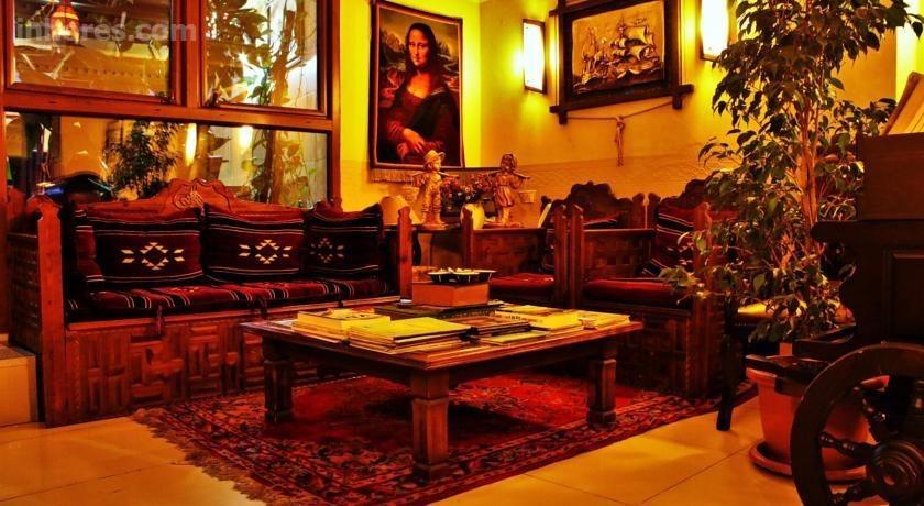 Sultanahmet Park Hotel