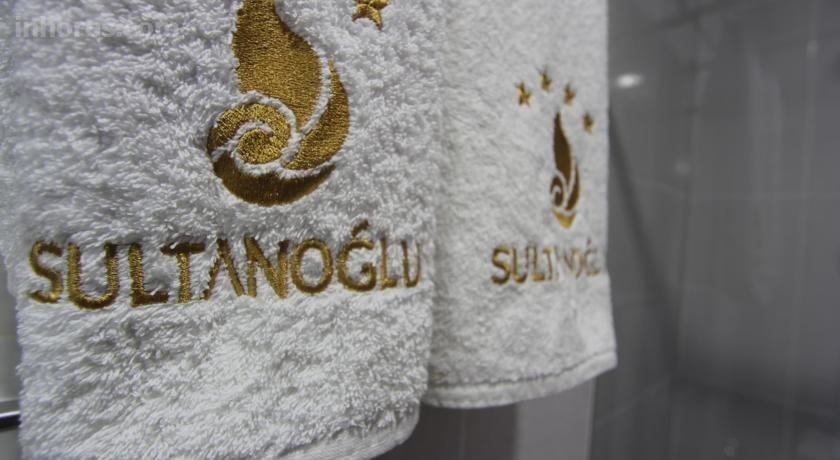 Sultanoğlu Hotel & Spa