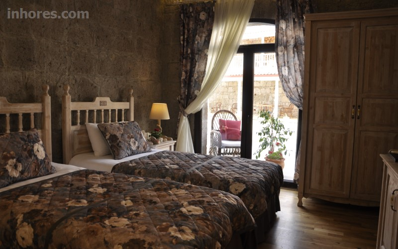 Sunaba Kasrı Butik Otel