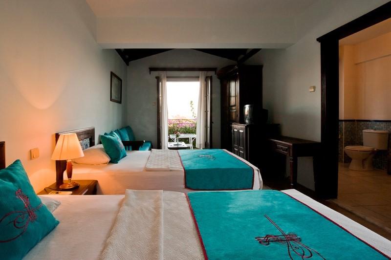 Sunny Garden Nilüfer Hotel